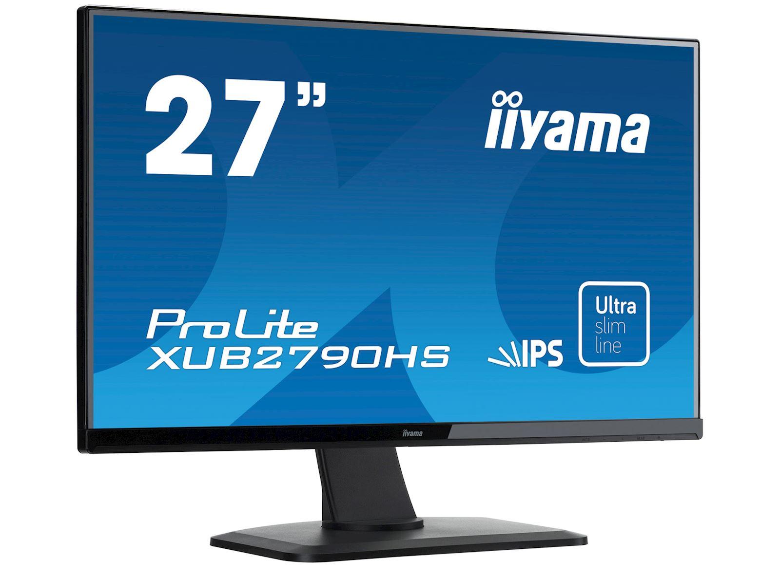 iiyama ProLite XUB2790HS-B1 27