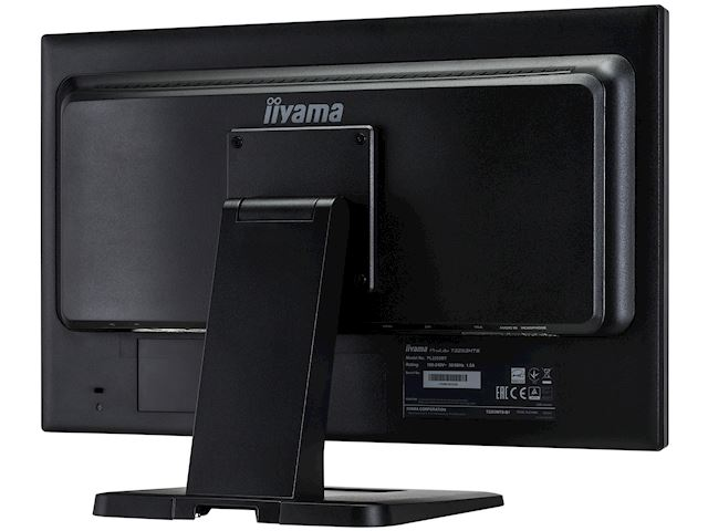 "iiyama ProLite monitor T2253MTS-B1 22"", Opitical 2pt touch, 2ms, HDMI, Glass front, 16:9 image 10"