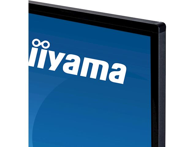 iiyama ProLite TE5503MIS-B1AG 55'' Interactive 4K UHD LCD Touchscreen with integrated annotation software  image 4