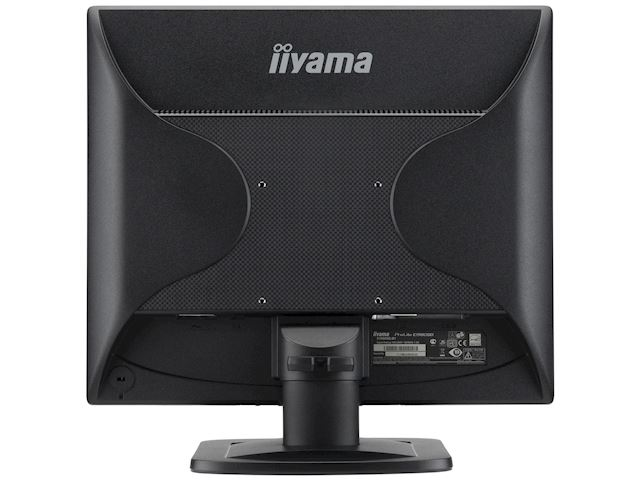 "Box damaged - iiyama ProLite monitor E1980SD-B1 19"" 5:4 Black, VGA, DVI image 7"