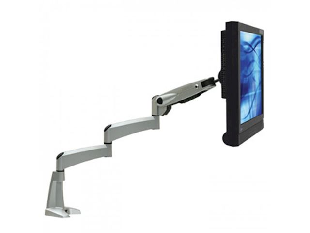 ErgoMounts EMVP502S VisionPro 500 Desk Mount Monitor Arm image 0