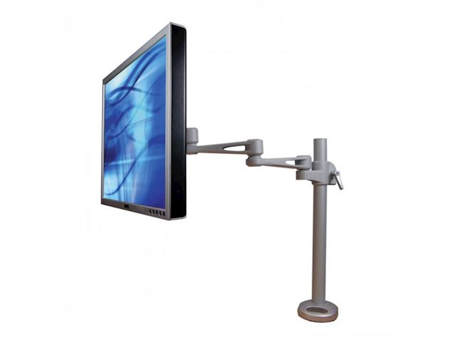 ErgoMounts UltraView 400 Desk Mount Monitor image 0