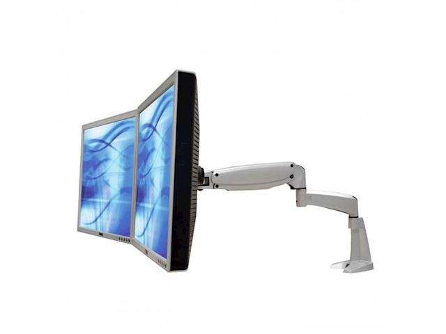 ErgoMounts EMVP6901S-DM VisionPro 6900 Dual Monitor Arm Desk Mount image 0