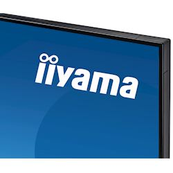 "iiyama ProLite LH4946HS-B1 49"", Black, IPS, HDMI, DisplayPort, 24/7, Daisy Chain function, Landscape, Thin Bezel, Full HD thumbnail 6"
