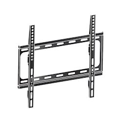 "iiyama WM1044-B1 Extra safe wall mount for screens 26-55"", up to VESA 400x400mm, max 30kg"