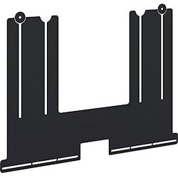 iiyama MD 052B7285 Universal soundbar bracket for floor lifts and wall mounts