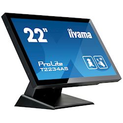 "iiyama ProLite T2234AS-B1 22"" PCAP 10pt touch screen with Android thumbnail 6"