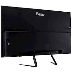 iiyama Prolite monitor X4372UHSU-B1 IPS LED, UHD, Picture-by-Picture, Dual DisplayPort, USB thumbnail 8