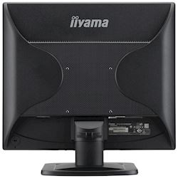 "Box damaged - iiyama ProLite monitor E1980SD-B1 19"" 5:4 Black, VGA, DVI thumbnail 7"