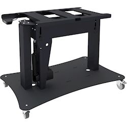 iiyama MD 062B7650 Tip & Touch stand on wheels (electrical tip function) max. 65 inch, 60 kg