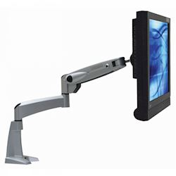 ErgoMounts EMVP501S VisionPro 500 Desk Mount Monitor Arm