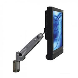 ErgoMounts EMVP500SWM VisionPro 500 Wall Mount Monitor Arm