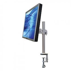 Ergomounts EMUV401DC UltraView 401 Desk Mount Monitor Stand