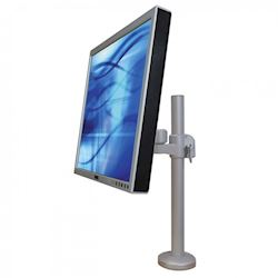Ergomounts EMUV401TD UltraView 401 Desk Mount Monitor Stand