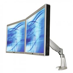 ErgoMounts EMVP6900S-DM VisionPro 6900 Dual Monitor Arm Desk Mount
