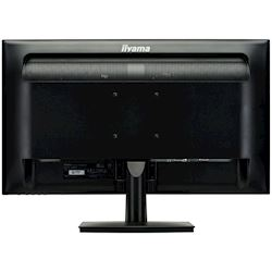 "iiyama ProLite X2888HS-B2 28"" VA 24 bit (95% NTSC Gamut), Full HD, Black, HDMI, Display Port  thumbnail 4"