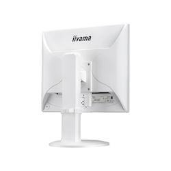 "iiyama ProLite monitor B1980SD-W1 19"" 5:4 Black, Height Adjustable, White thumbnail 9"